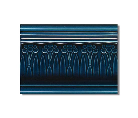 Art Nouveau border B13.51 by Golem GmbH | Wall tiles