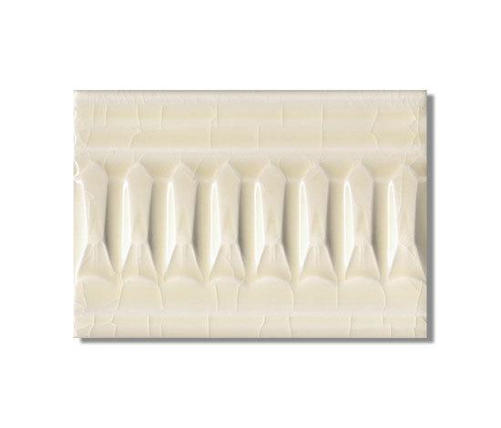 Art Nouveau border B6.46 de Golem GmbH | Azulejos de pared