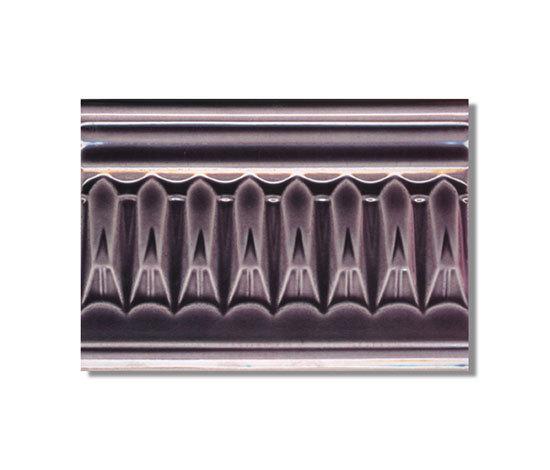 Art Nouveau border B6.30 by Golem GmbH | Wall tiles