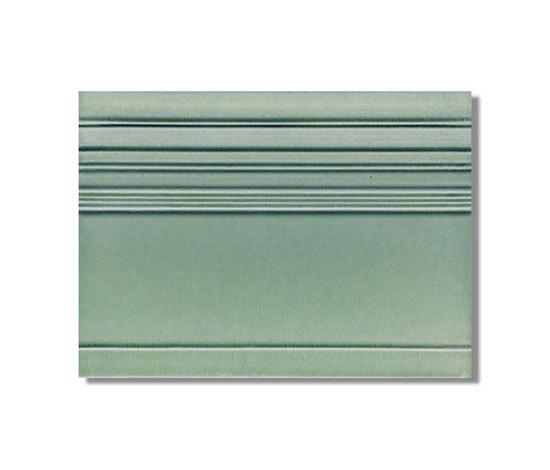 Art Nouveau border B14.13 by Golem GmbH | Wall tiles