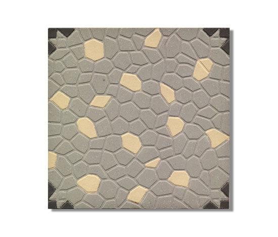Floor stoneware tile SF301 di Golem GmbH | Piastrelle per pavimenti