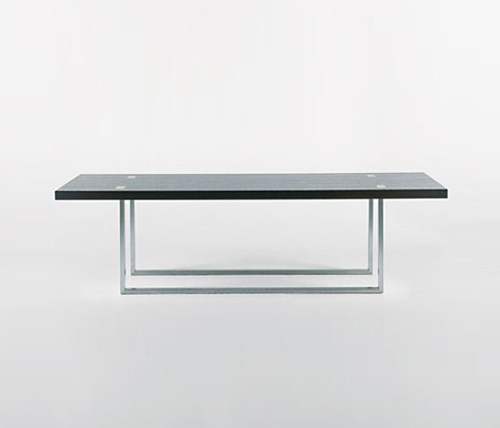 Architecture U by Catherine Memmi | Dining tables