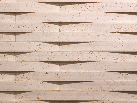 Moon 30x2 by LimeStone Gallery | Natural stone wall tiles