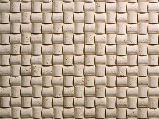 Vulcano 30x30 von LimeStone Gallery | Naturstein Mosaike