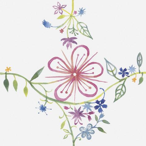 Primavera Colore 1 by Ceramica Bardelli | Wall tiles