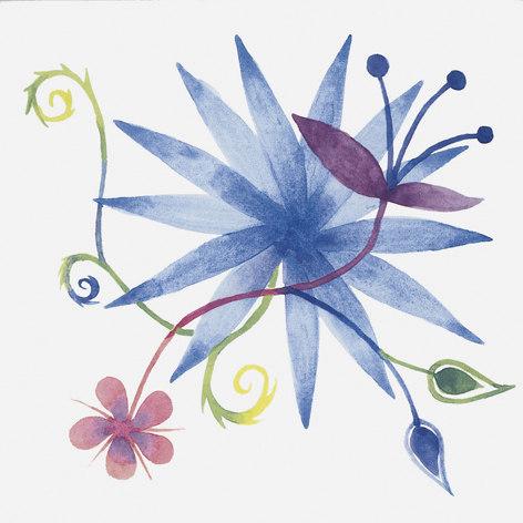 Primavera Colore 2 by Ceramica Bardelli | Ceramic tiles