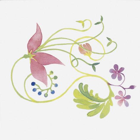 Primavera Colore 2 by Ceramica Bardelli | Tiles