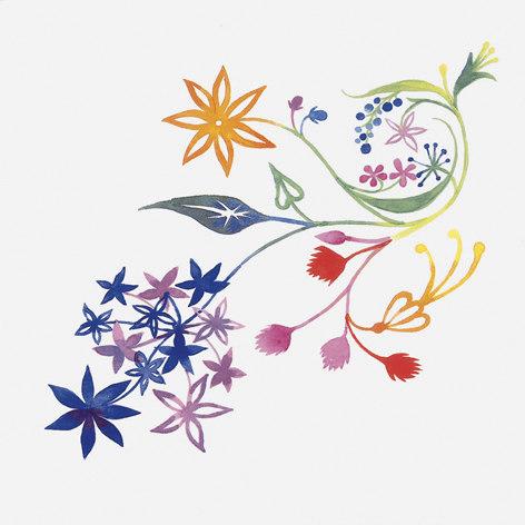 Primavera Colore 2 de Ceramica Bardelli | Baldosas