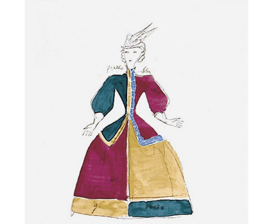 Costumi 20x20cm de Ceramica Bardelli | Baldosas