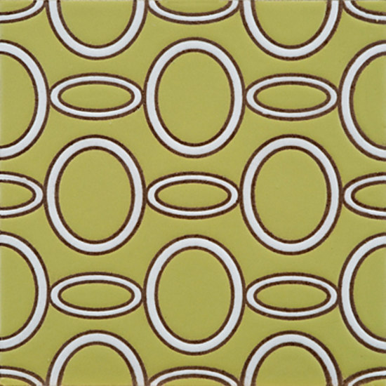 Sally 6 by Ann Sacks | Wall tiles