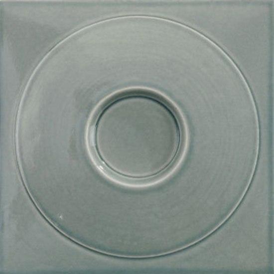 Discus 25x25 di Ann Sacks | Piastrelle per pareti