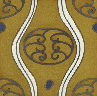 Kabuki 20x20 de Ann Sacks | Carrelage céramique