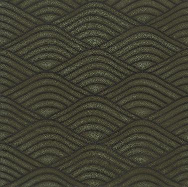 Mountains in moss 20x20 de Ann Sacks | Carrelage céramique