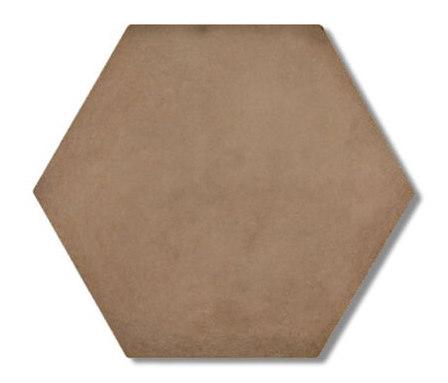 Plain hexagon 30x35 de Ann Sacks | Sols en béton / ciment
