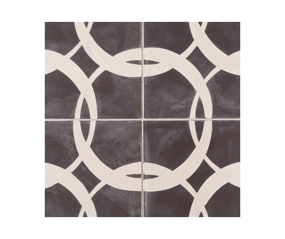 Paccha Rings by Ann Sacks | Ceramic tiles