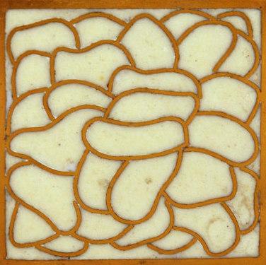 Webb 5x5 di Ann Sacks | Piastrelle per pareti
