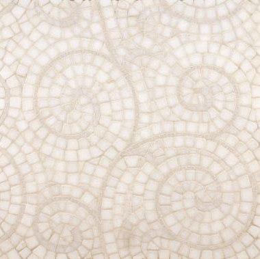 Windsong mosaic di Ann Sacks | Mosaici