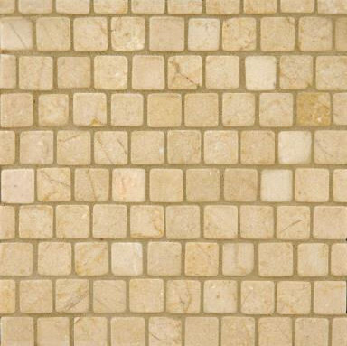"Tesserae Offset 9/16"" mosaic by Ann Sacks 