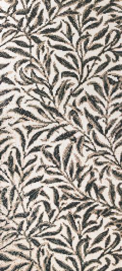 Morris Oro Bianco mosaic von Bisazza | Glas Mosaike