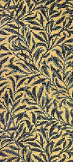Morris Oro Giallo mosaic von Bisazza | Glas Mosaike