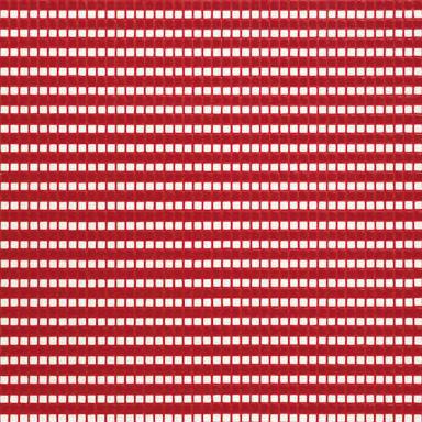 Basic Red mosaic by Bisazza | Glass mosaics