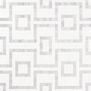 Labirinto Oro mosaic de Bisazza | Mosaicos de vidrio