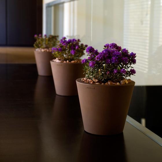 Fang Cono by Vondom | Flowerpots / Planters