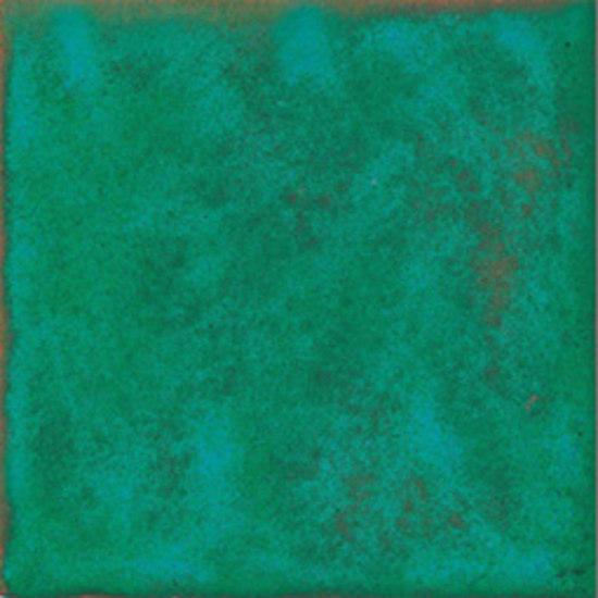 Verde Tritone by Giovanni De Maio