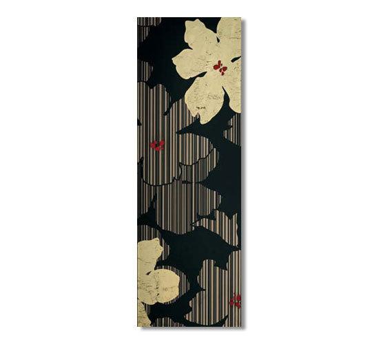 Segniluce oro 75x25 di Iris Ceramica | Piastrelle pareti