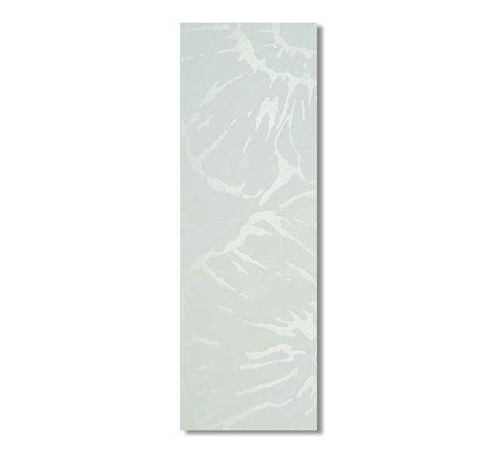 Ritmica acquamarina 75x25 di Iris Ceramica | Piastrelle per pareti