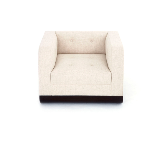 Cocoon Armchair by Dune | Armchairs