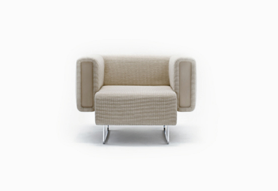 Rover Armchair by Dune | Armchairs
