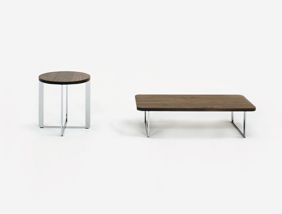 Rover Occasional table by Dune | Side tables