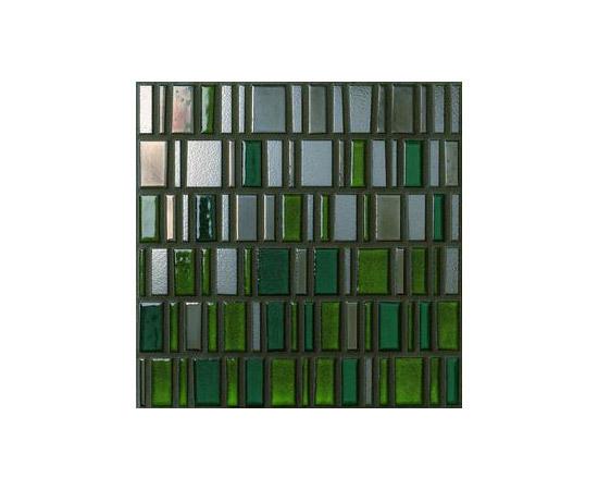 Medium Metal Emerald 30x30 de Ceramiche Settecento | Mosaicos