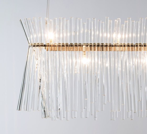 Fano by Isabel Hamm | General lighting