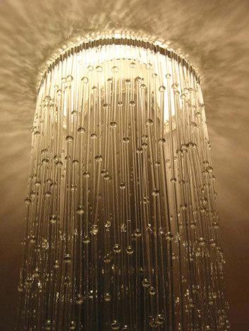 Hallein de Isabel Hamm | Iluminación general