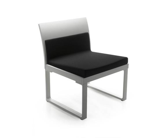 Ginza von Dynamobel | Sessel