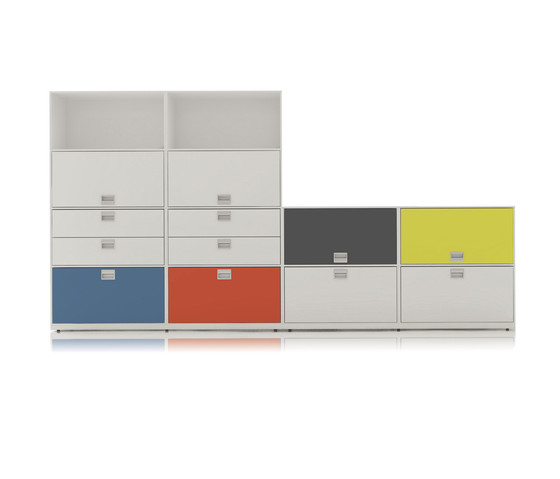 T-Box di Dynamobel | Armadi