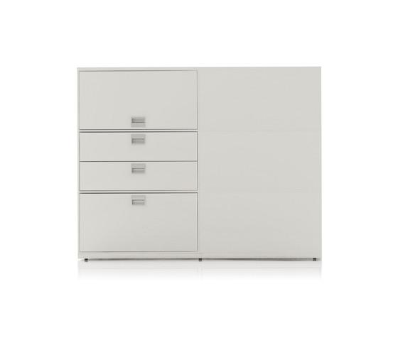 T-Box by Dynamobel | Cabinets