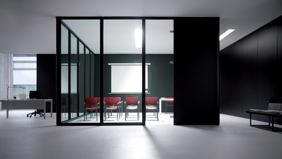 Partition M82 by Dynamobel | Wall partition systems