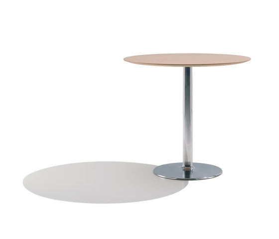 Dual BM 3340 de Andreu World | Tables de cafétéria