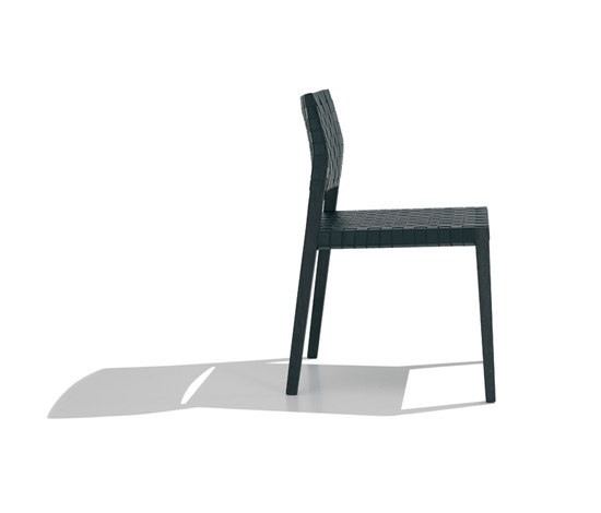 Valeria SI 7505 by Andreu World | Multipurpose chairs