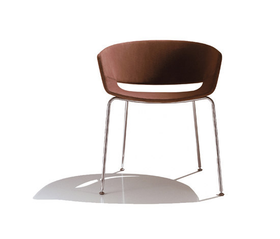 Ronda SO 0445 by Andreu World | Restaurant chairs