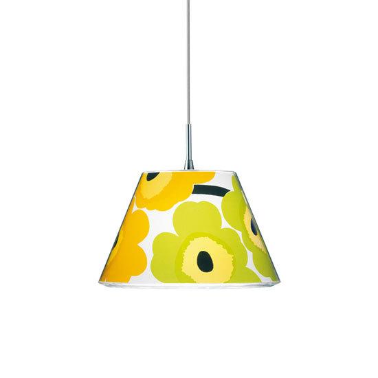 UnderCover Unikko yellow green by Le Klint | General lighting