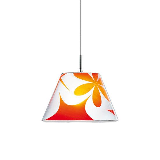 UnderCover Orange Flower de Le Klint   Iluminación general