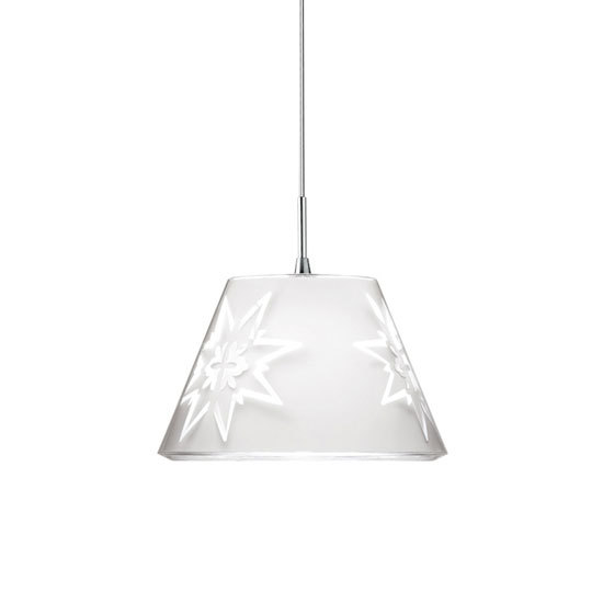 UnderCover White Star by Le Klint | General lighting