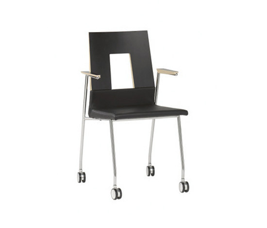 "Chair 661 ""E-rex"" by Edsbyverken 