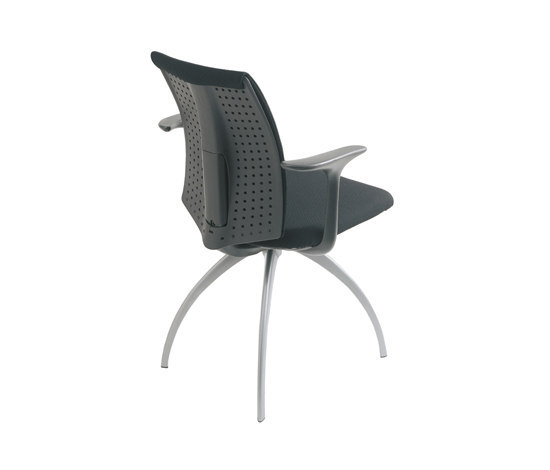 HÅG H05 5370 by HÅG   Visitors chairs / Side chairs