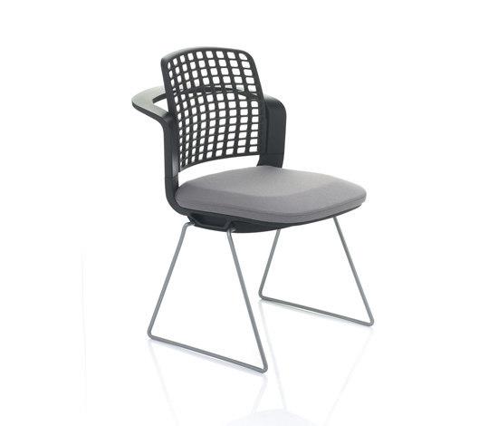 HÅG Sideways 9730 by HÅG   Visitors chairs / Side chairs