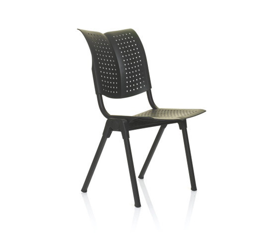 HÅG Conventio Wing 9811 by HÅG | Multipurpose chairs